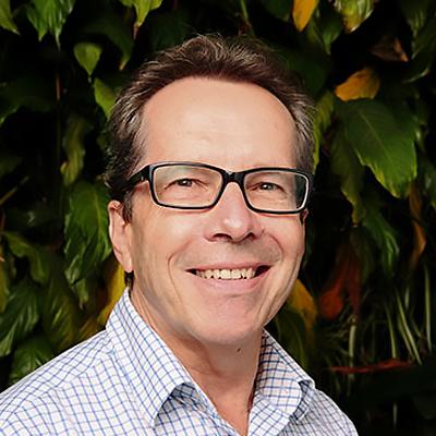 Nigel Spence