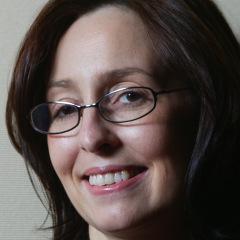 Carolyn Hardy
