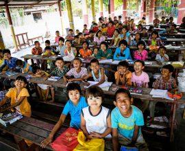 Myanmar Education Appeal