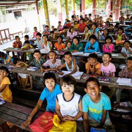 Dawei Township, Myanmar