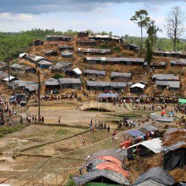 Bangladesh Rohingya Refugee Crisis Appeal