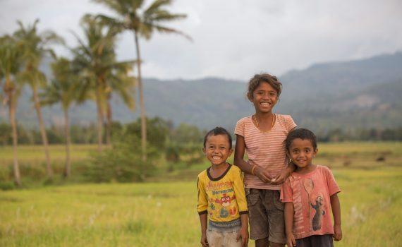 Ending baby deaths in Timor-Leste