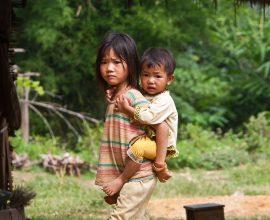 Laos Nutrition Appeal